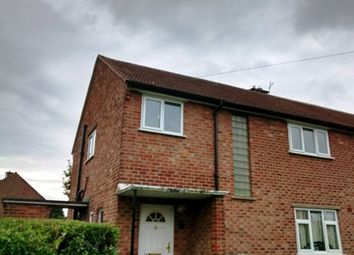 Thumbnail 2 bed flat to rent in Tully Avenue, Newton-Le-Willows, Merseyside, 9Jz
