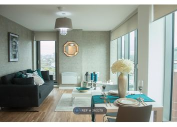 Thumbnail 2 bed flat to rent in X1 Media City, Salford