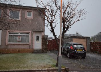 Thumbnail 2 bed semi-detached house to rent in Goldenberry Avenue, West Kilbride, North Ayrshire