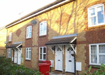 Thumbnail 2 bed maisonette to rent in Maplin Park, Langley, Slough