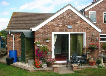Thumbnail 1 bedroom flat to rent in Mandeville Road, Brampton, Huntingdon