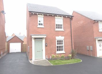 Thumbnail 3 bed property to rent in Sweet Leys Way, Melbourne, Derby