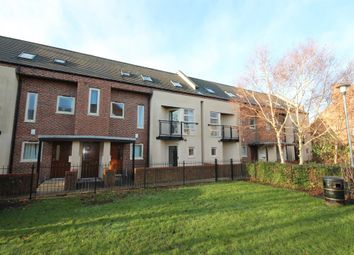 Thumbnail 4 bedroom flat for sale in Lawrence Square, York