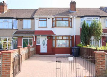 Upper Town Road, Greenford UB6. 3 bed terraced house