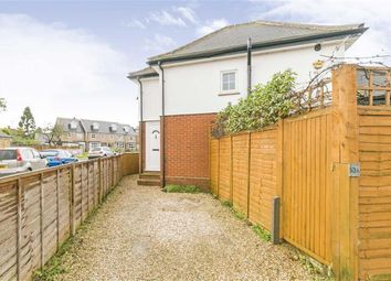 Thumbnail 1 bed end terrace house for sale in Horton Hill, Epsom, Surrey
