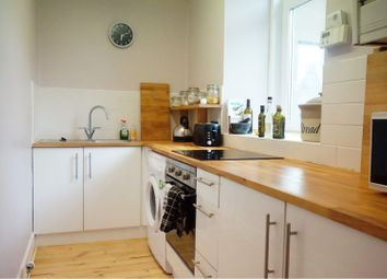 Thumbnail 2 bed maisonette for sale in 21 Forebank Road, Dundee