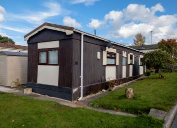 Thumbnail 1 bed mobile/park home for sale in Howey, Llandrindod Wells