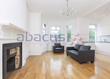 Thumbnail Flat to rent in Chichele Road, Willesden Green