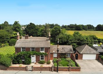 4 bed detached house for sale in Colchester Road, Thorpe-Le-Soken, Clacton-On-Sea CO16