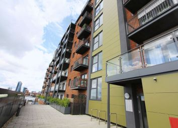 Thumbnail 1 bed flat for sale in Anson Place, Centenary Quay, Southampton