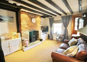 Thumbnail 2 bed terraced house to rent in Park Place, Sevenoaks