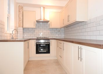 Thumbnail 2 bedroom terraced house to rent in Ransom Road, Nottingham