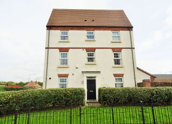 Thumbnail 4 bedroom terraced house for sale in Bloomfield Road, Tipton