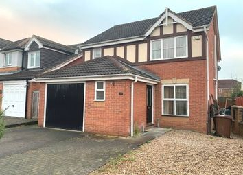Thumbnail 3 bed detached house to rent in Pasture Drive, Whitwood, Castleford