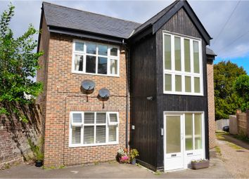 Thumbnail 2 bed flat for sale in 70 Albion Road, Tunbridge Wells