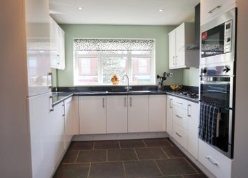 Thumbnail 3 bed detached house for sale in Thurlstone Road, Walsall