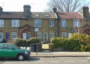 Thumbnail 2 bed flat to rent in Park View Road, London