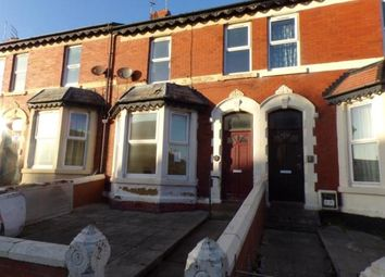 Thumbnail 5 bed property for sale in Chesterfield Road, Blackpool, Lancashire