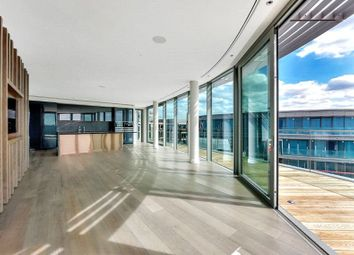 Thumbnail 5 bed flat for sale in Goldhurst House, Parr's Way, Fulham Reach, London