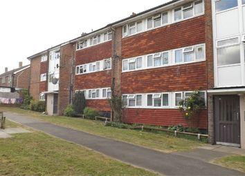 Thumbnail 2 bed flat for sale in Shrublands Avenue, Croydon, Surrey