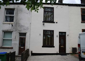 Thumbnail 2 bed terraced house to rent in Peachbank, Middleton, Manchester