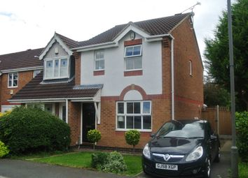 Thumbnail 3 bed semi-detached house to rent in Bronte Close, Long Eaton