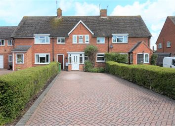 Thumbnail 2 bed terraced house for sale in Redlands Crescent, Stratford-Upon-Avon
