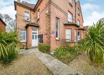 1 bed flat to rent in Beaconsfield Road, St.Albans AL1