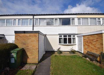 Thumbnail 3 bedroom terraced house for sale in Jersey Croft, Birmingham
