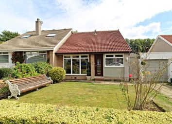 Thumbnail 2 bed bungalow for sale in Laurel Place, Kilmarnock