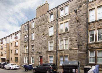 Thumbnail 1 bed flat for sale in 9/12 Lyne Street, Abbeyhill, Edinburgh