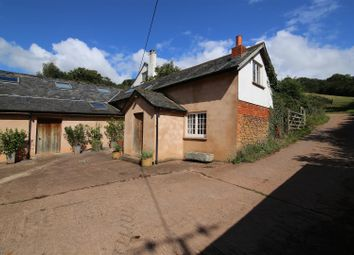 Thumbnail 1 bed property to rent in Bickleigh, Tiverton