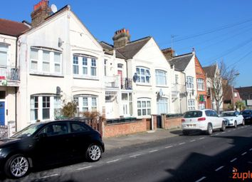Thumbnail 1 bed flat for sale in Lascotts Road, London