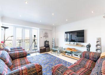 Thumbnail 2 bedroom flat for sale in Nine Elms Lane, Vauxhall