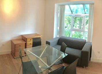 Thumbnail Studio to rent in Bride Street, Highbury & Islington