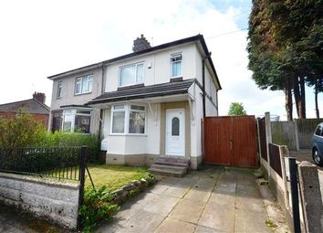 Thumbnail 3 bed semi-detached house for sale in Goodwin Road, Meir, Stoke-On-Trent