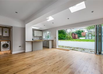 Thumbnail 4 bedroom property for sale in Leigham Court Road, London