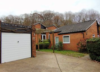 Thumbnail 2 bed semi-detached bungalow for sale in Brookscroft, Linton Glade, Croydon