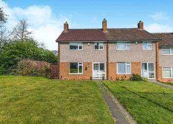 3 bed end terrace house for sale in Peach Ley Road, Selly Oak, Birmingham B29