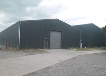 Thumbnail Light industrial for sale in Units 4, 5 & 6, Elliot Industrial Estate, Peasiehill Road, Arbroath