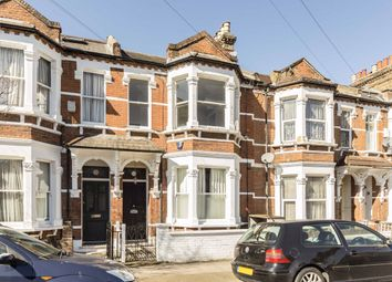Thumbnail 2 bed flat for sale in Marney Road, London