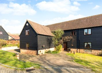 5 bed property for sale in Milk Hall Barns, Latimer Road, Chesham, Buckinghamshire HP5