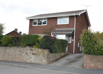 4 Bedrooms Detached house for sale in Duke Street, Mosborough, Sheffield S20