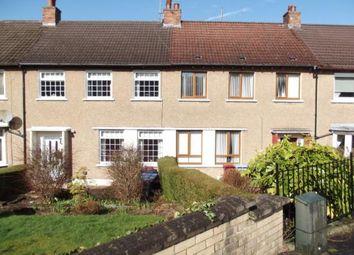 Thumbnail 3 bedroom semi-detached house for sale in Broomieknowe Drive, Rutherglen, Glasgow