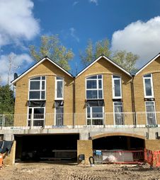 Thumbnail End terrace house for sale in Bulbourne Yard, Bulbourne, Tring