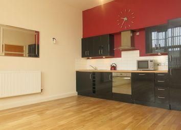 2 bed flat to rent in James Street, Birmingham B3