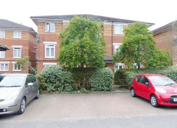 Thumbnail 1 bed flat to rent in Swynford Gardens, Hendon