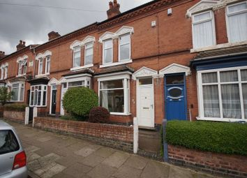 Thumbnail 2 bedroom terraced house for sale in Bond Street, Stirchley, Birmingham