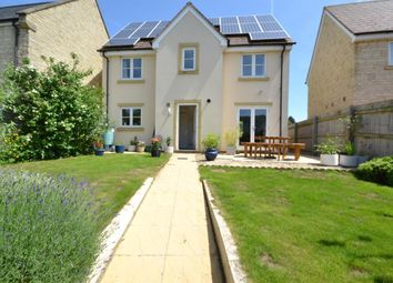 Thumbnail 3 bed detached house for sale in Ricardo Drive, Cam
