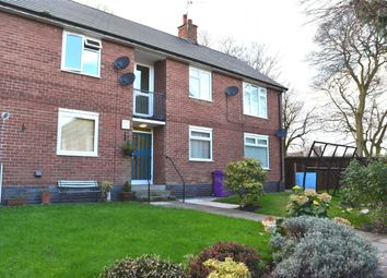 Thumbnail 1 bed flat for sale in Woolton Street, Liverpool, Merseyside